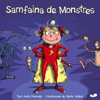 SAMFAINA DE MONSTRES
