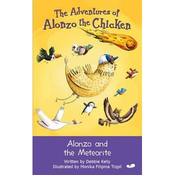 ALONZO AND THE METEORITE