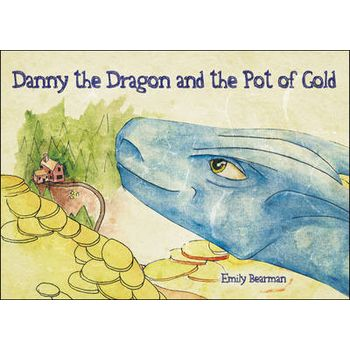 DANNY THE DRAGON AND THE POT OF GOLD