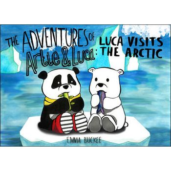 ADVENTURES OF ARTIE AND LUCA