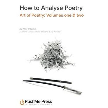 HOW TO ANALYSE POETRY BUNDLE