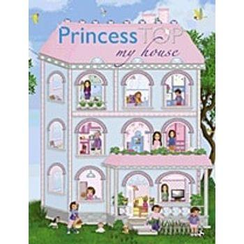 Princess Top: My House 1