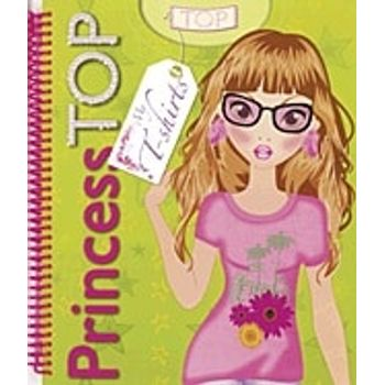 Princess Top: My T-shirts 1