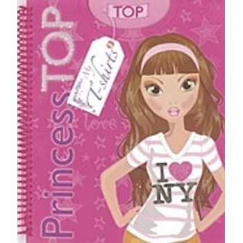Princess Top: My T-shirts 2