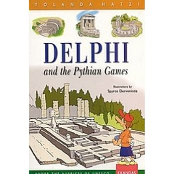 Delphi and the Pythian Games