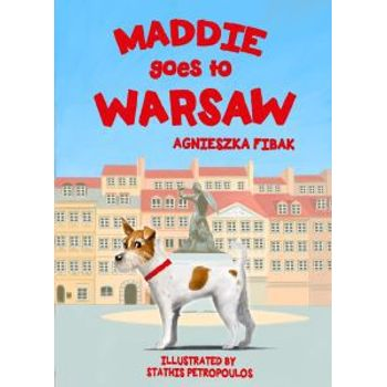 MADDIE GOES TO WARSAW