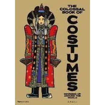 The Colossal Book of Costumes