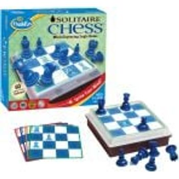 Επιτραπέζιο Σκάκι Solitaire