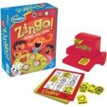 Γρίφος Zingo