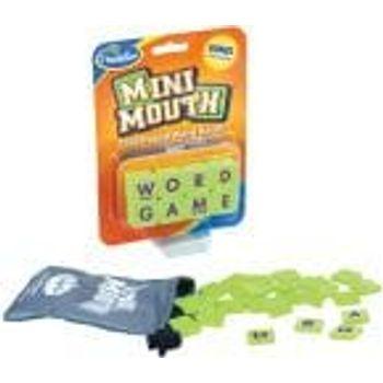 Γρίφος Mini Mouth
