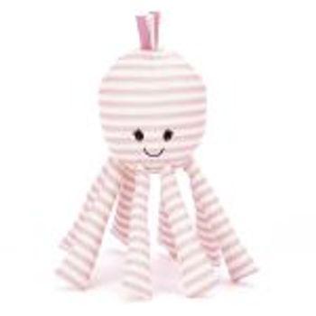 Λούτρινο Octavia Octopus Jellycat