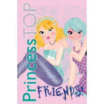 TOP PRINCESS FRIENDS