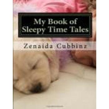 My Book of Sleepy Time Tales
