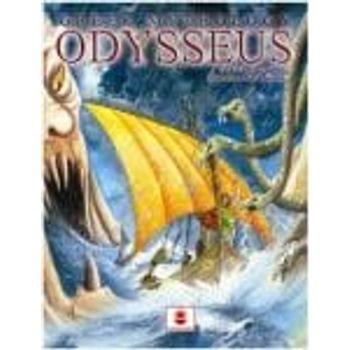 Οδυσσεύς – Odysseus