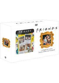 Friends - L'intégrale - Saisons 1 à 10 (#NOM?) - DVD