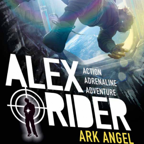 Short Story, post-Ark Angel: Alex Underground