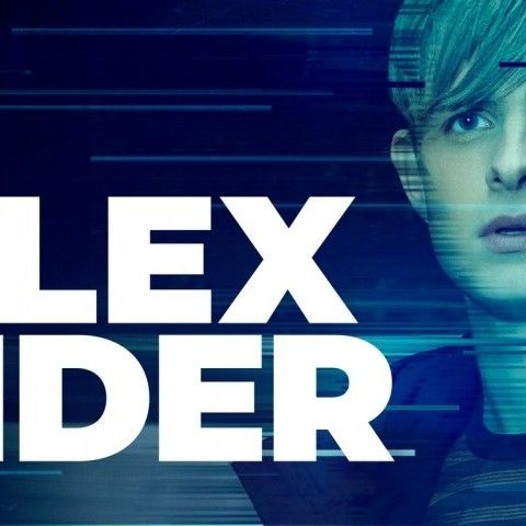 Coming of Age Spy Series Alex Rider to Premiere as an IMDb TV Original in the U.S.