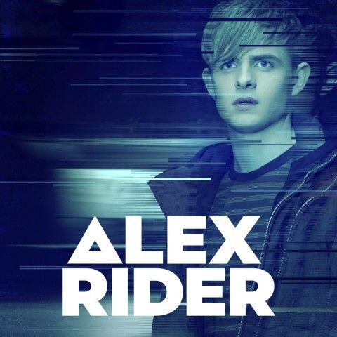 Alex Rider Season 2 Confirmed!