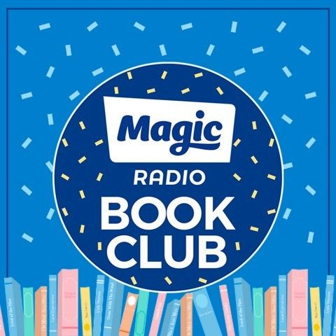 The Magic Book Club Podcast with Anthony Horowitz