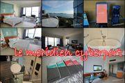 數碼港艾美酒店 le meridien cyberport 舒適住宿 完善的配套
