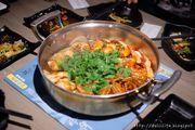 [尖沙咀。食]*黃記煌三汁燜鍋,原汁原味!