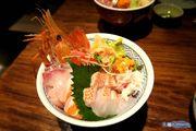 [KJFOODLIFE 尖沙咀] 新丼飯專門店 日本直送刺身丼
