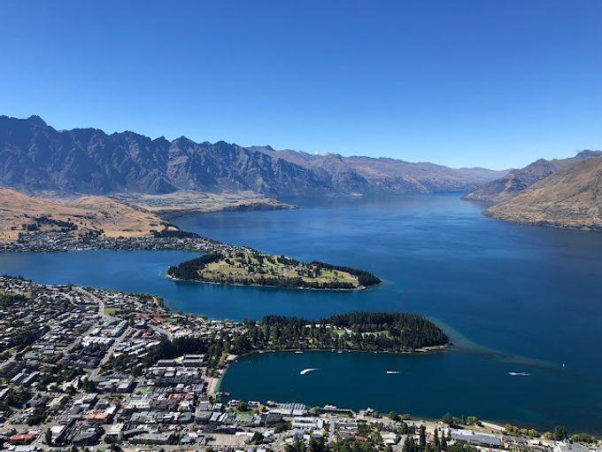 [紐西蘭景點] 南島8日半自駕遊行程 一網打盡壯觀自然美景 皇后鎮+冰川+Lake Tekapo+Mt Cook
