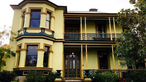 【澳洲】塔斯馬尼亞百年旅館 Corinda Collection 換宿,看見世界最美好的風景