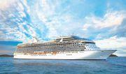 【海上假期】 今夏推出全新結合美饌和特色歐洲航程 大洋蔚藍海岸號