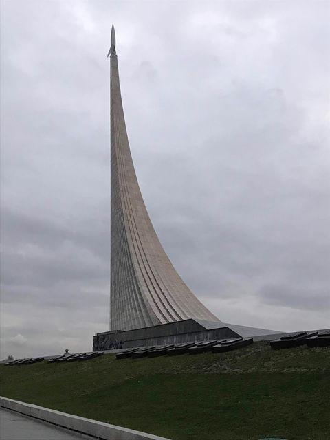 莫斯科國經成就展&莫斯科大劇院