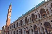 ■ 意大利Veneto大區的維琴察Vicenza