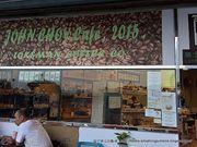 John Choy Cafe:隱世咖啡高人