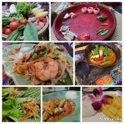[曼谷遊記] Cooking Class。一起來學習煮泰國菜吧!