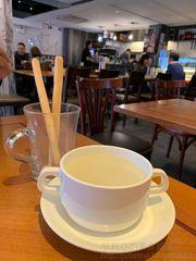 佐敦舒適悠閒餐廳
