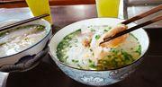 【越南 | 富國島】 $15有找銅板美食 蝦滑湯檬粉 Kien Xay