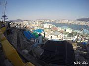 【韓國。釜山】跟KKday去旅遊:釜山Bus tour只有韓國人才知道的必去景...