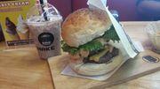【曼谷】 24小時 真材實料漢堡包 Burger Bro