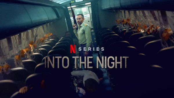 【劇評】令人慾罷不能的Netflix《絕夜逢生 / Into The Night》