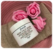 ❤ Sogo Thankful Week 必入手.Fresh Rose Face Mask ❤