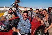 【影評】《極速傳奇:福特決戰法拉利》:真正的狂野時速