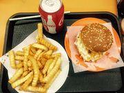 一個味道一個故事:土炮快餐店