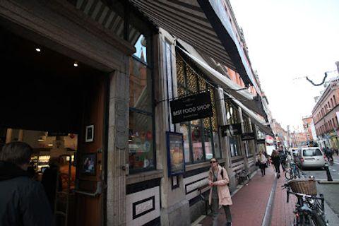 都柏林:當地最佳Food Shop@Fallon & Byrne
