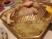 【流浪。吃】吃到飽系列(3)泰式回轉韓燒