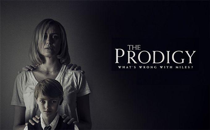【觀後感】很單一的《魔詭怪胎 / The Prodigy》