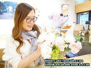 ~ஐ 花藝X咖啡 ♥ 精緻日系北歐cafe ♥ The Artlab by Favilla ஐ~