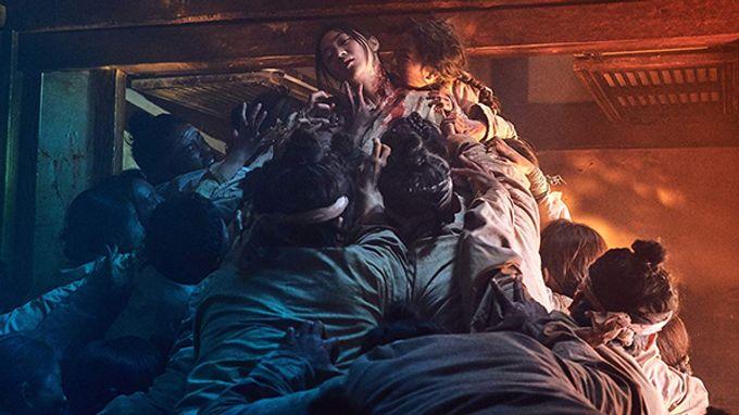 【韓劇】Netflix《李屍朝鮮 / Kingdom》第一季觀影心得