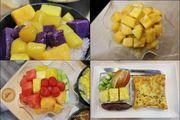 花蓮吃冰首選 壹玖參冰果室 選用當季食材 健康天然真材實料