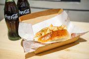 Tim & Daf's 海鮮 龍蝦包 特色蝦堡 熱狗 小吃 澳門美食