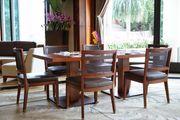 <旅遊篇:泰國曼谷> The Peninsula Bangkok-- The Lobby x 半島精品...