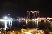 新加坡。最想念的美食~喇沙❤️香港哪裡吃得到?